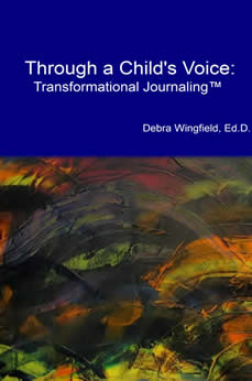 Through a Child's Voice book